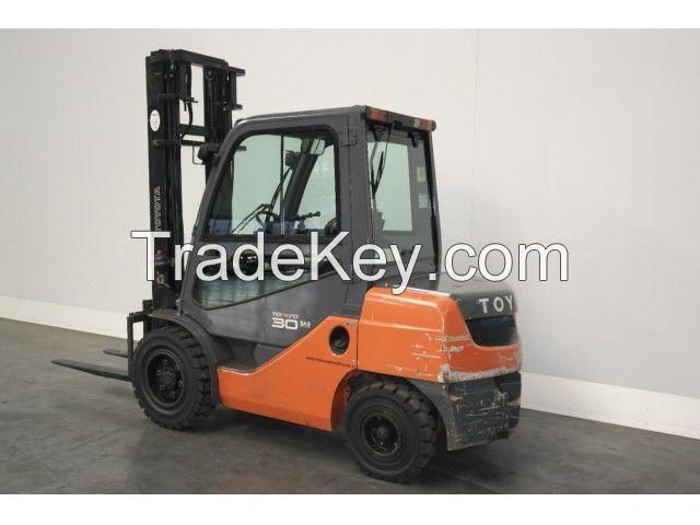 Forklift 52-8 FDF 30