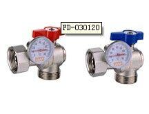 Heating valve parts