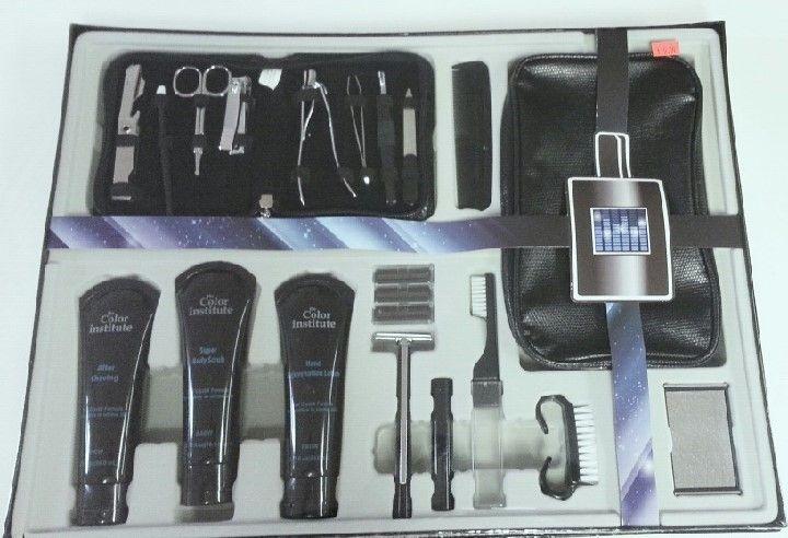 Men Complete Travel Kit