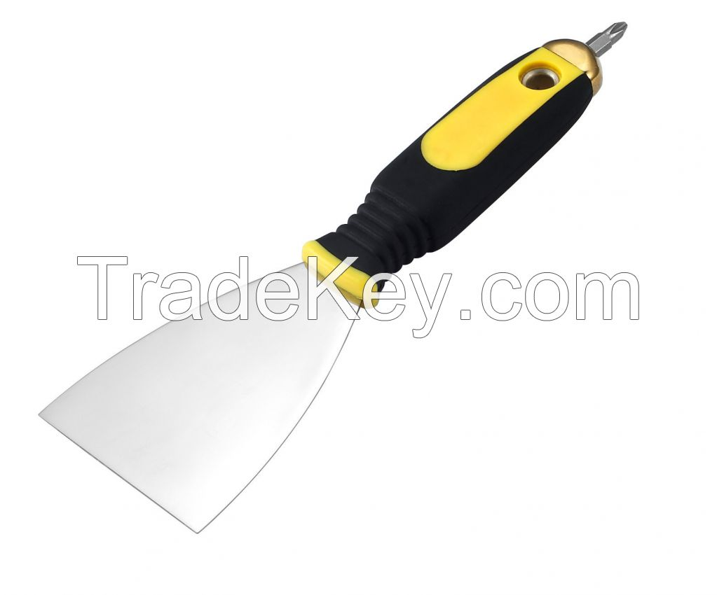 High Quality Stainless Steel Putty Knife SP178 Scraper