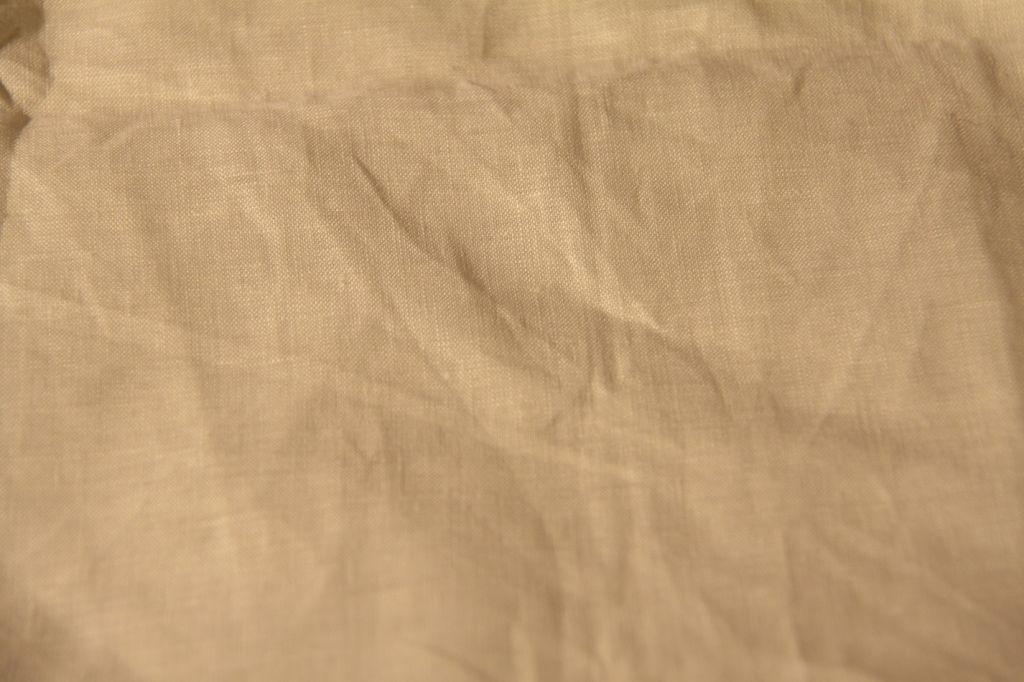 LC2631, 55%linen 45%rayon, interwoven slub fabric pants fabric