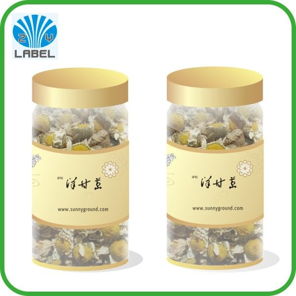 Adhesive Label For Bottle With Comptitive Price And High quality