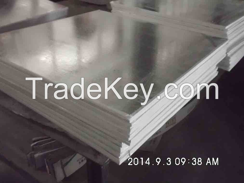 Drywall Partition PVC Ceiling Tile