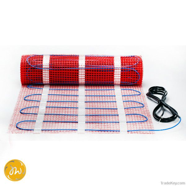 Home  underfloor Heating Mat with CE Gost UL