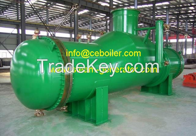 Thermal Oil Heating Steam Generator
