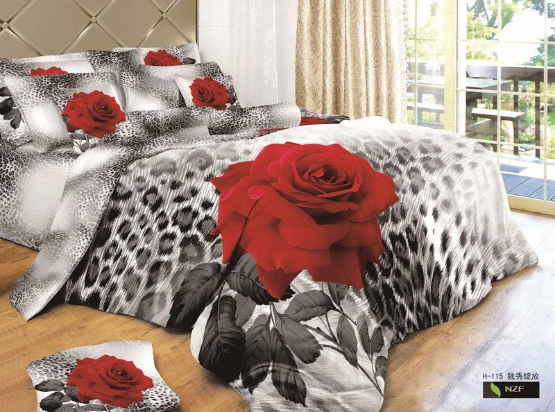Custom made home textiles products