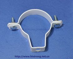 kinds of pipe clamps