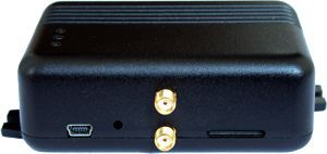 GSM-GPS AVL AUTOMATIC VEHICLE LOCATION AND TRACKING SYSTEM