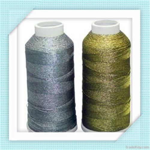 High quality metallic yarn