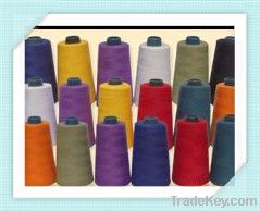 Spandex /Compact Cotton Yarn