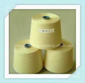 Fashion Color Regenerated Cotton Yarn