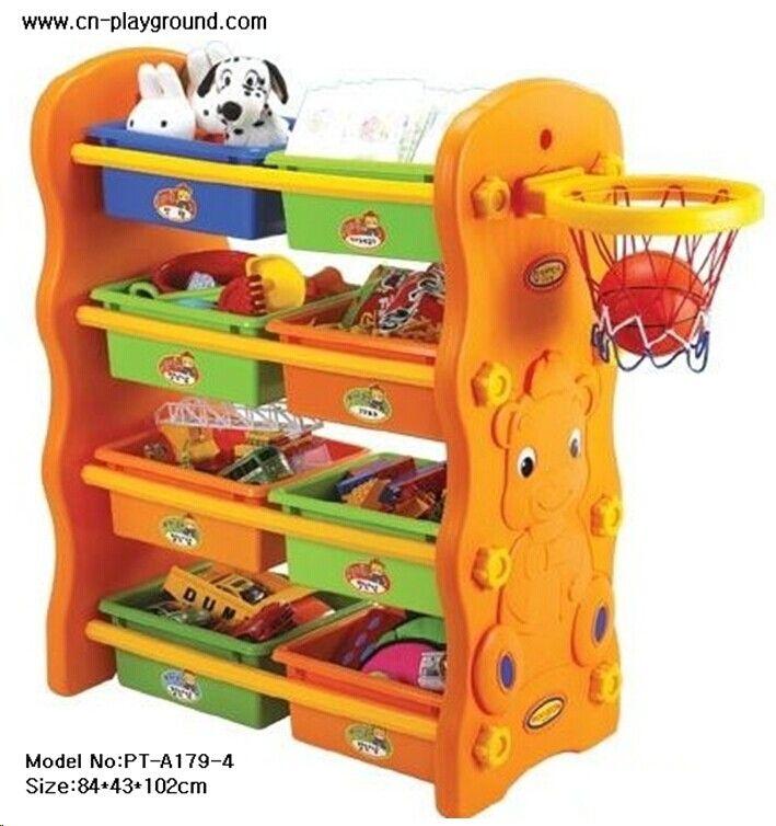 Children's furniture, Kids Toy Shelf , Children Book Cabinet New style