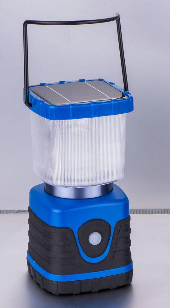 Solar T6 Camping lantern