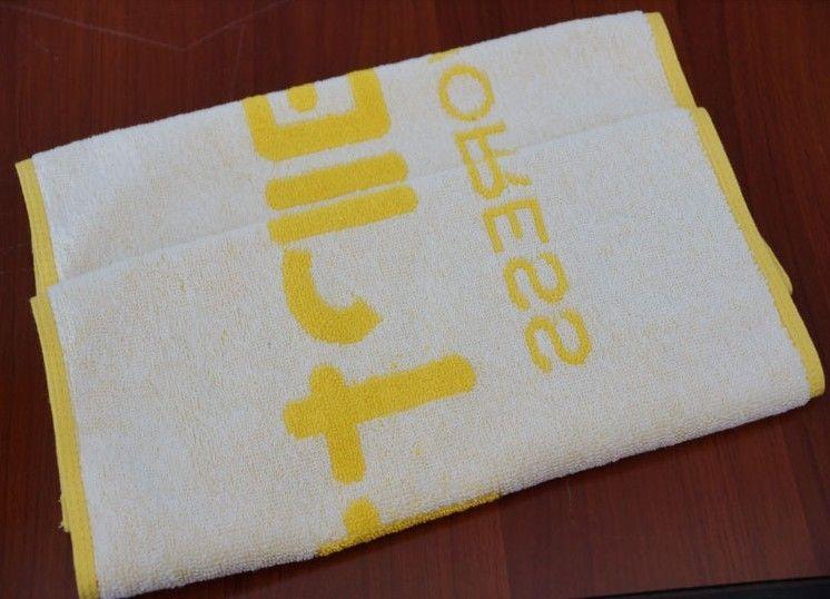 sweat sports towel/absorbent sports towel