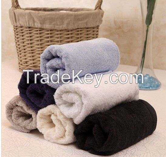 100% cotton stain towel