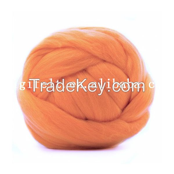 best price wool top roving for DIY