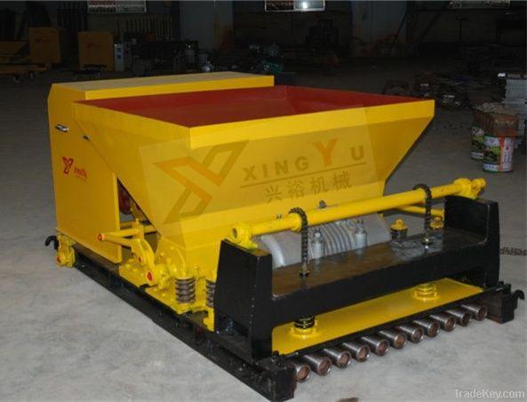 Precast Concrete Hollow Core Slab Molding Machine