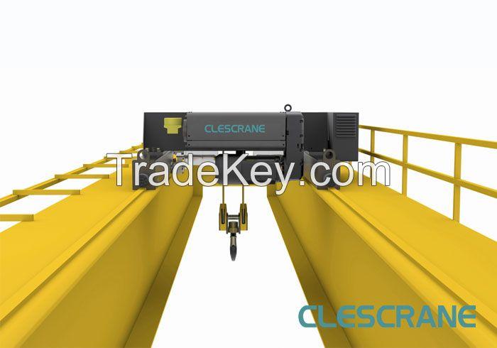 CHD Series Double Girder Overhead Crane