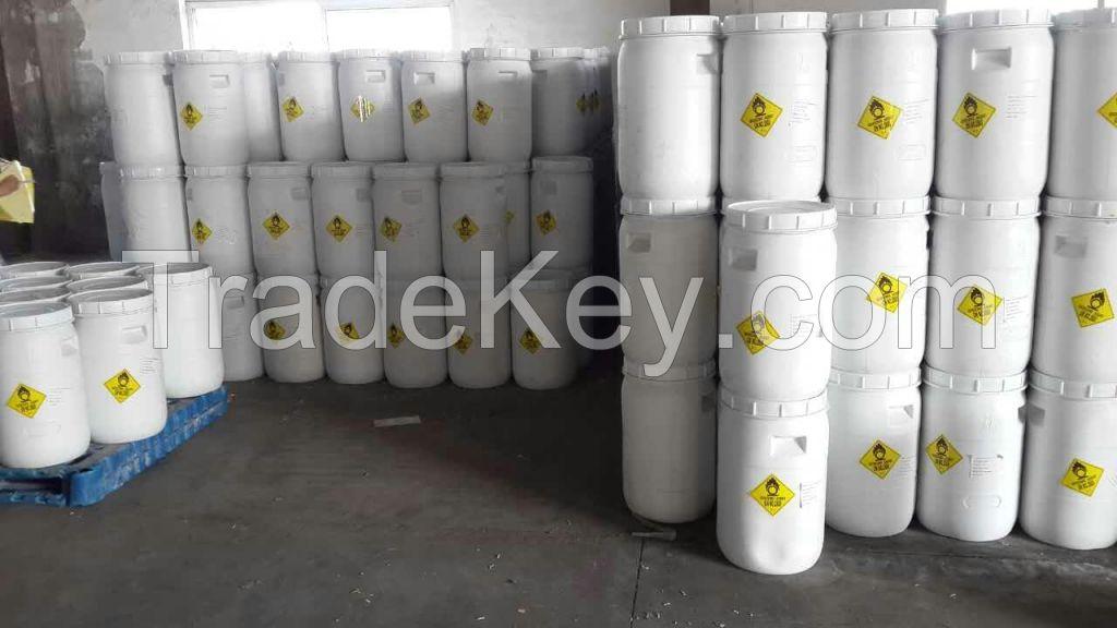 Calcium hypochlorite (granules and powder)