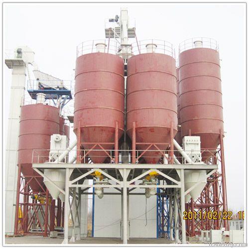 Dry Mixed Mortar Plant