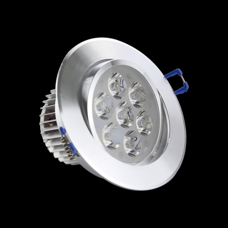 7W Led Ceiling Lamp