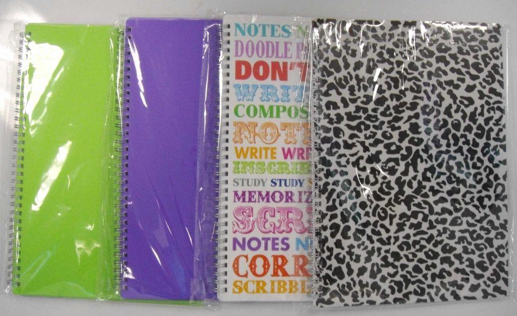 Notebook A5 A6