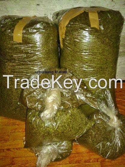 Supplier Kratom powder Leaves (Mitragyna Speciosa)