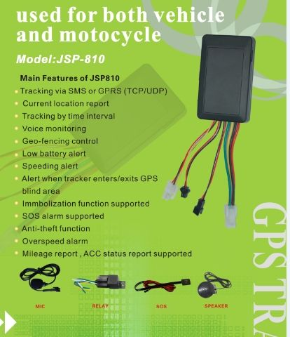 GPS tracker of best cost performance/manufacturer from China/Security products/car managements