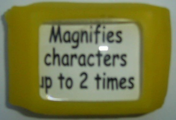 Cell Magnifier