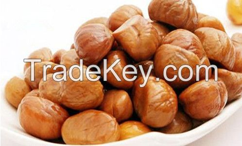 Chinese Sweet Frozen Chestnut Kernel