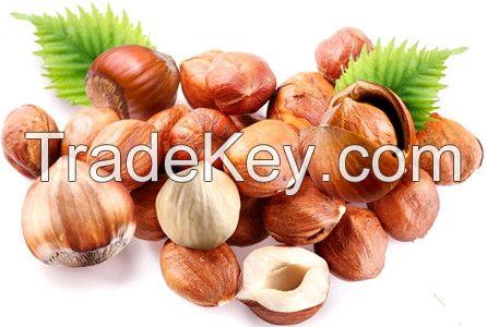100% natural hazelnut/ hazelnut kernel for sale