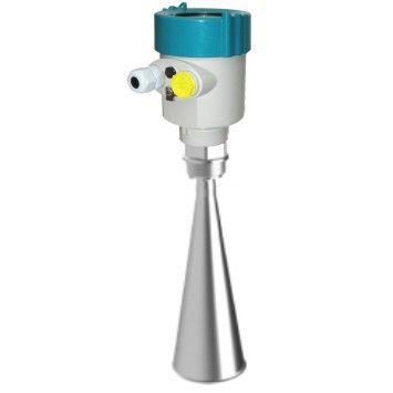 DCRD1000A2 high frequency radar level gauge