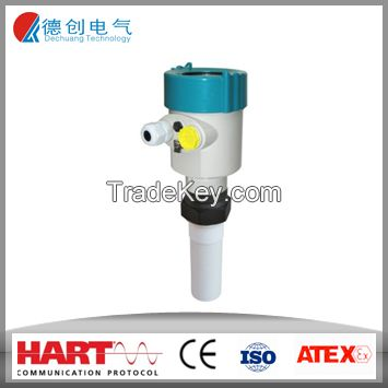 DCRD1000A1 Intelligent high frequency radar level transmitter