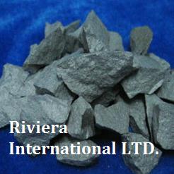 Tungsten (wolframite) Ore