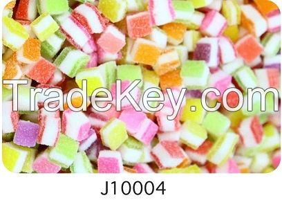 Halal Certified Jelly