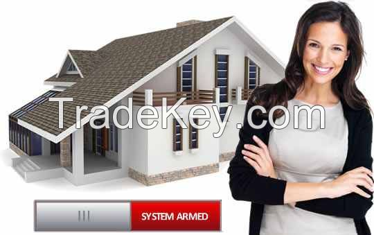 Home Security and CCTV