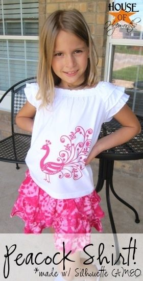 T-shirt Heat transfer paper