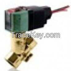 ASCO RedHat Solenoid Valves Electronically Enhanced 2-way 8030 Series