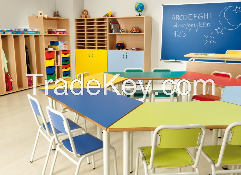 Furniture for Schools, Communities , ConferenceRooms
