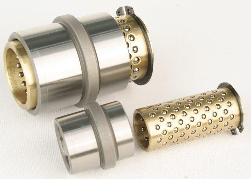 FZ ball retainer, Ball bearing cage, Ball cage bush
