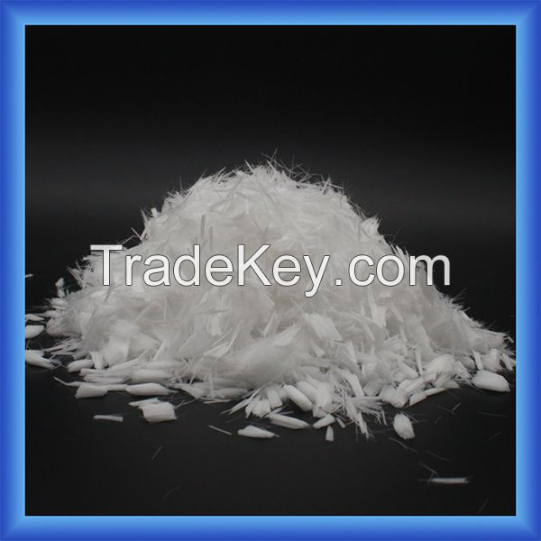 6mm Polypropylene Fiber