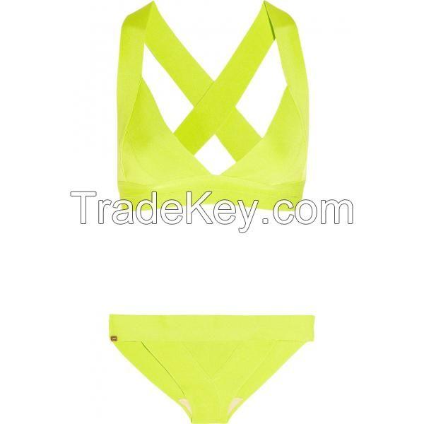 Bandage Swimwear Bikini