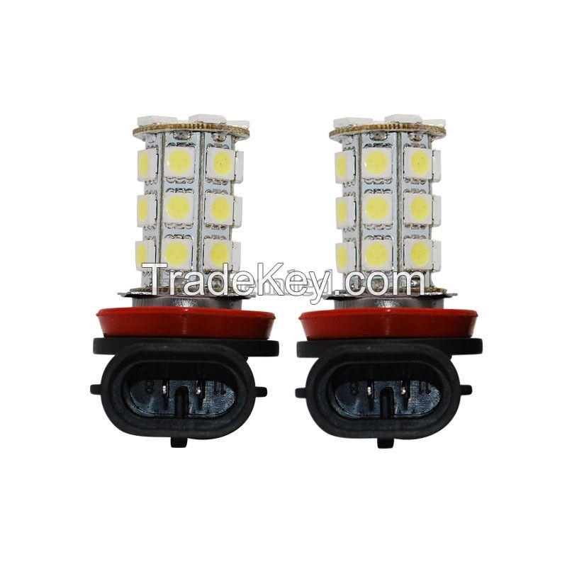 9005 27smd 5050 led auto fog lamp
