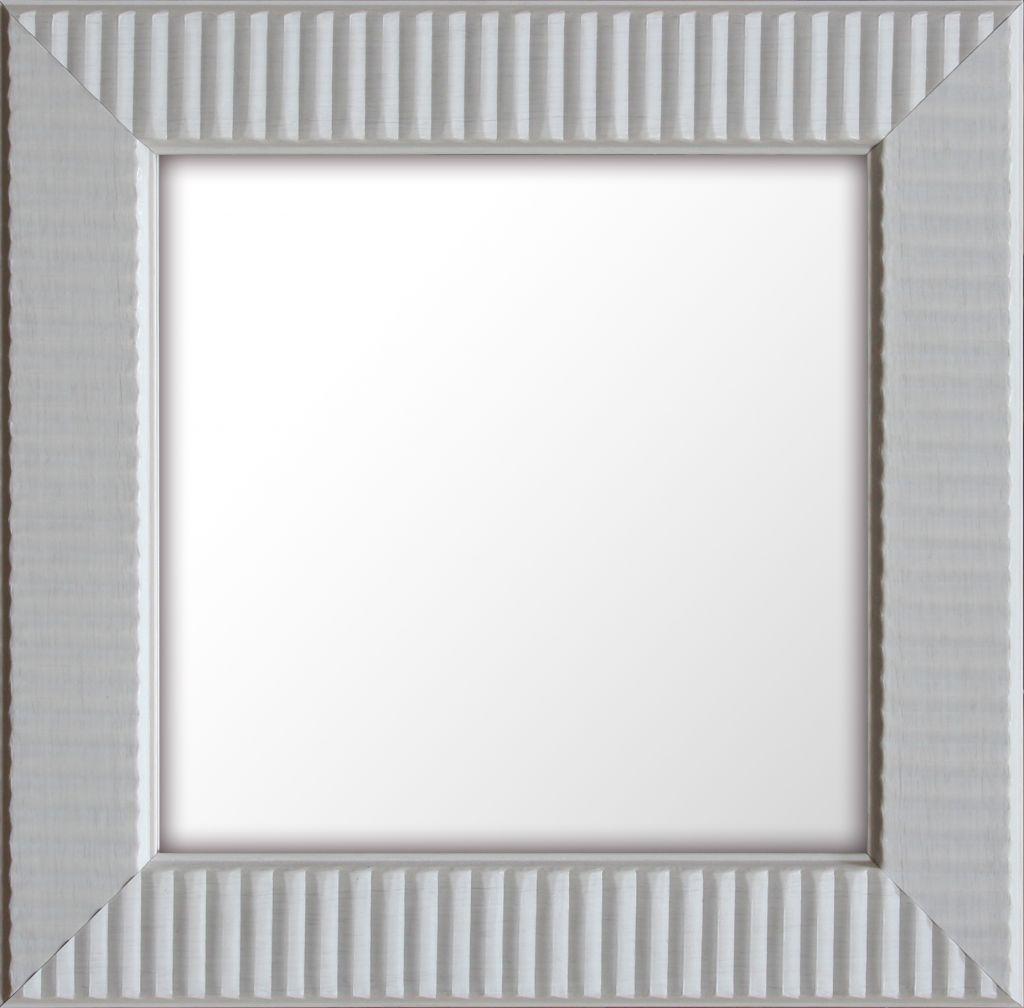 Plastic Mirror Frames