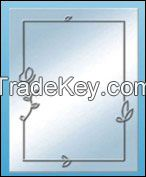 Imported Silver Mirrors