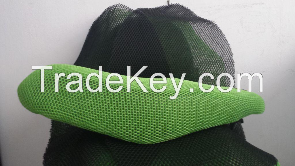 Cooltech 3D mesh seat cover anti sun heat
