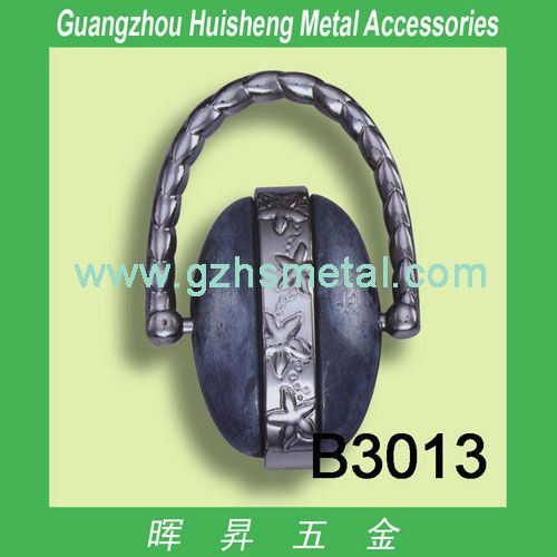 Fashion Style Metal Accessories For Handbags