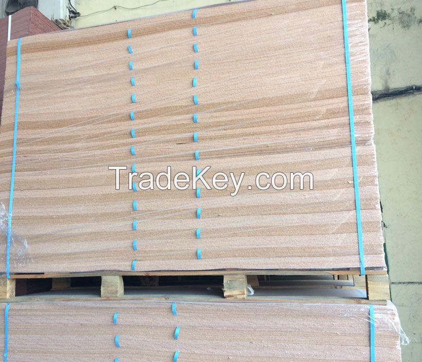 Good Shoe Material Cellulose Insole Board