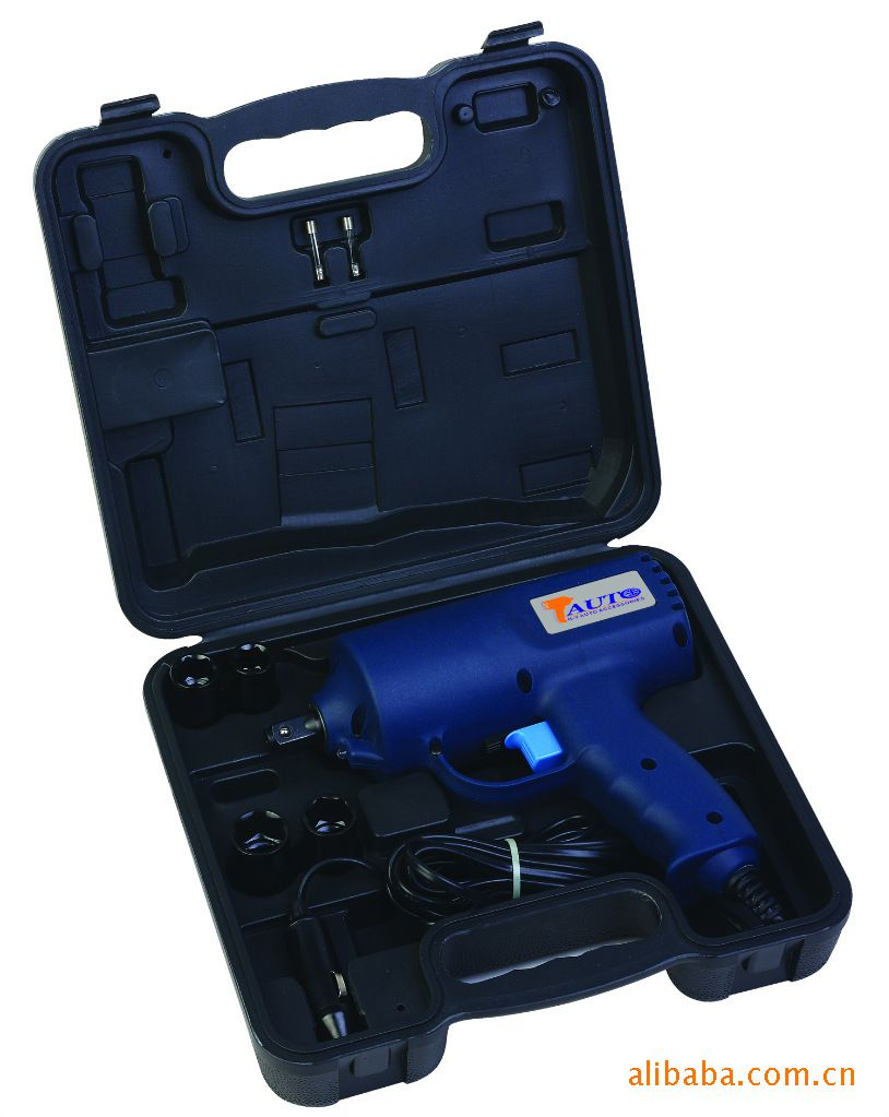 12V DC Impact Wrench