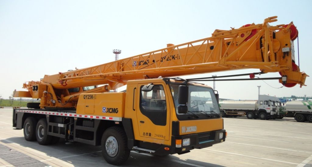 truck crane, mobile crane, crane truck